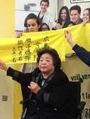 反核平和活動家 サ―ロ―節子さん(高女56・大英2)の活躍について